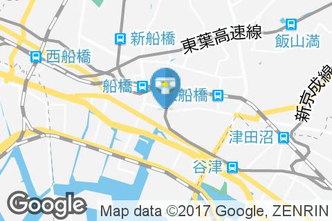 船橋市男女共同参画センター(1F)のオムツ替え台情報