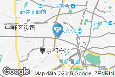 ライフ 中野坂上店(3F 多目的トイレ内)のオムツ替え台情報