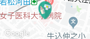 東京女子医科大学病院 外来センター(4F)の授乳室・オムツ替え台情報