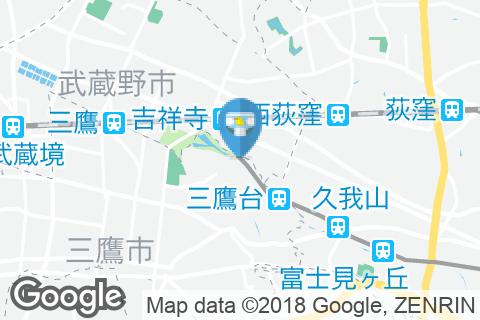 井の頭公園駅(改札内)のオムツ替え台情報