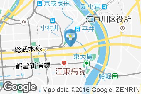 東京トヨペット 亀戸店 (トヨタ新車販売店)(1F)のオムツ替え台情報