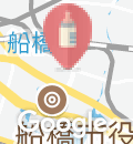 船橋市 市民文化ホール(3F)の授乳室情報