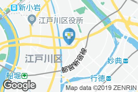 サイゼリヤ 江戸川春江店のオムツ替え台情報