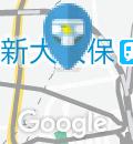 北新宿第一児童館(3F)のオムツ替え台情報