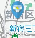 東京都交通局 東新宿駅(改札内)のオムツ替え台情報