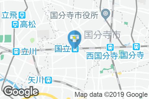 サイゼリヤ 国立駅前店(B1)のオムツ替え台情報