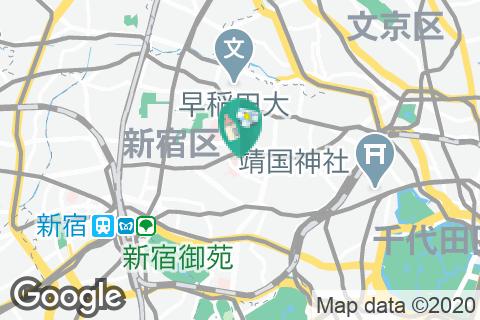 東京女子医科大学病院総合外来センター(1F)の授乳室・オムツ替え台情報