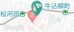 東京女子医科大学病院総合外来センター(2階)(2F)の授乳室・オムツ替え台情報