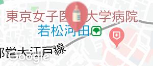 新宿区役所 若松地域センター(2F)の授乳室情報