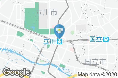 マクドナルド 立川伊勢丹前店(2F)のオムツ替え台情報