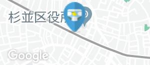 南阿佐ケ谷駅(改札内)のオムツ替え台情報