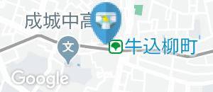 牛込柳町駅(改札内)のオムツ替え台情報