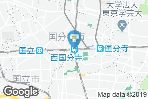 西国分寺駅(改札内)(B1)のオムツ替え台情報