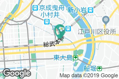 亀戸スポーツセンター(1F)の授乳室・オムツ替え台情報
