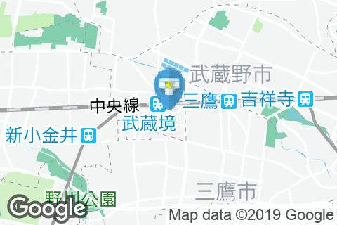 和食レストラン天狗 武蔵境店(2F)のオムツ替え台情報