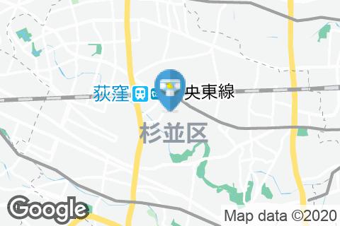 大田黒公園(1F)のオムツ替え台情報