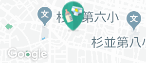 高円寺南児童館の授乳室・オムツ替え台情報