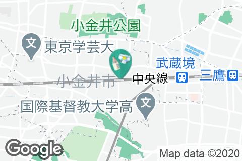 nonowa東小金井 改札外トイレの授乳室・オムツ替え台情報