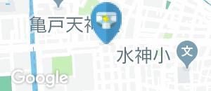 アイセイ薬局 亀戸店のオムツ替え台情報