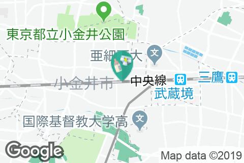 東小金井駅 東口(1F)の授乳室・オムツ替え台情報