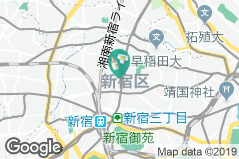 新宿区役所 大久保地域センター(1F)の授乳室・オムツ替え台情報