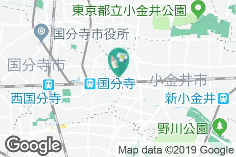 小金井市保健センター(1F)の授乳室・オムツ替え台情報
