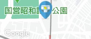 バーミヤン 立川駅北口店のオムツ替え台情報