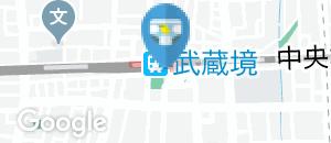 エミオ武蔵境(2F)のオムツ替え台情報