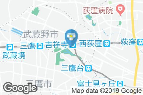 マルイ 吉祥寺店(4F 多目的トイレ)のオムツ替え台情報