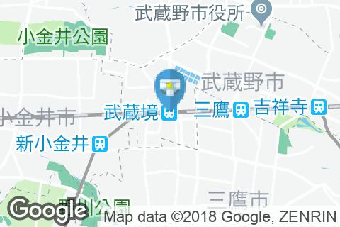 JR東日本 武蔵境駅(改札内)のオムツ替え台情報