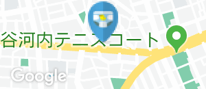 藍屋 京葉谷河内店のオムツ替え台情報