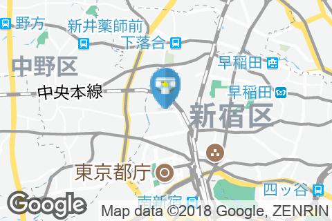 オリンピック 北新宿店(2F)のオムツ替え台情報