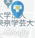 小金井市 公民館貫井北分館(1F)のオムツ替え台情報