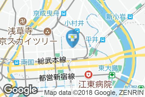 オリンピック 亀戸店(1F)のオムツ替え台情報
