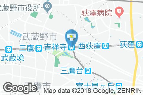 京王電鉄 吉祥寺駅(改札内)のオムツ替え台情報