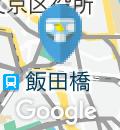 デニーズ 東京ドームシティ店のオムツ替え台情報