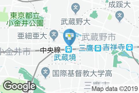 武蔵境皮フ科クリニック(2F)のオムツ替え台情報