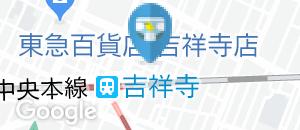 銀座アスター 吉祥寺店(B1)のオムツ替え台情報