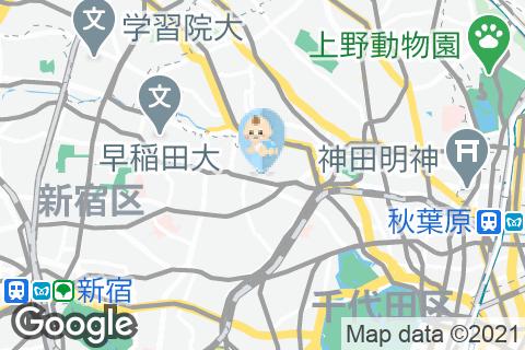 ローソン神楽坂駅北店