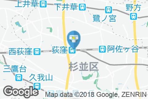 東京地下鉄(東京メトロ) 荻窪駅(改札外)のオムツ替え台情報