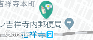 コピス吉祥寺 A館(B1)の授乳室・オムツ替え台情報