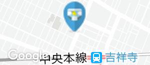 梅の花吉祥寺店(9F)のオムツ替え台情報