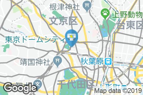 東京ドーム 4F多目的トイレ(4F)のオムツ替え台情報