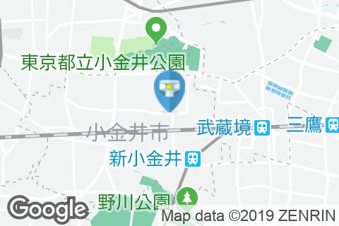 魚屋路 東小金井店(1F)のオムツ替え台情報