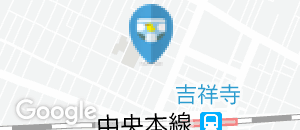 GAPストア 吉祥寺(3F)のオムツ替え台情報