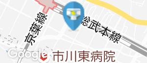 スーパー・ベルクス 西船橋店(2階)のオムツ替え台情報