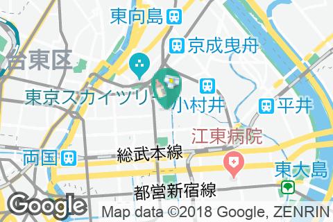 横川コミュニティ会館の授乳室・オムツ替え台情報