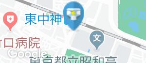 昭島市民図書館(1F)のオムツ替え台情報