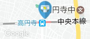 高円寺駅前図書サービスコーナー(3F)のオムツ替え台情報