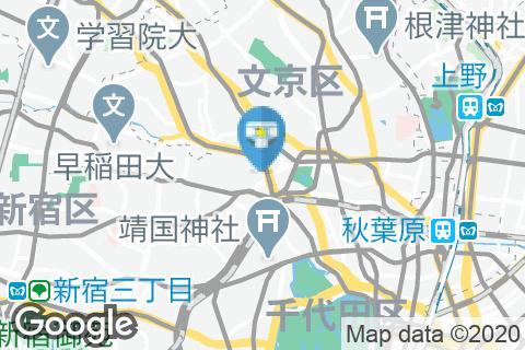 いなげや 飯田橋店(1F)のオムツ替え台情報